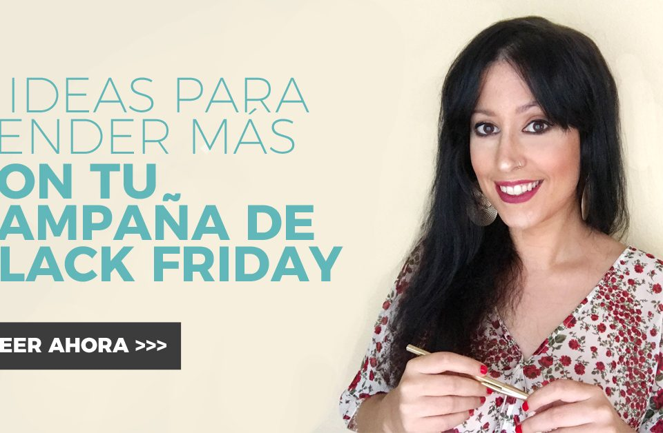 vender mas black friday